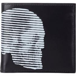 Ví da nam đắt nhất thế giới - Ví Alexander McQueen Skull giá 485 USD.