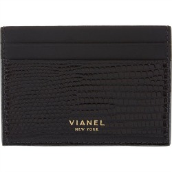 Ví đựng thẻ Vianel Lizard V3 giá 270 USD.