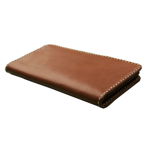 mẫu ví da nữ handmade 006