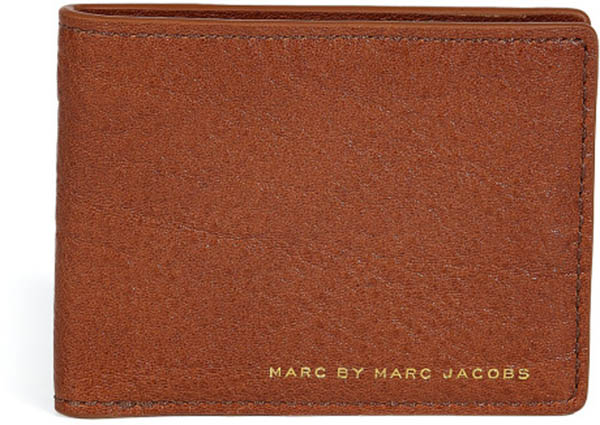 Ví da nam Marc by Marc Jacobs