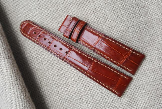 Thay dây da đồng hồ ở tphcm tại Shop DODALC
